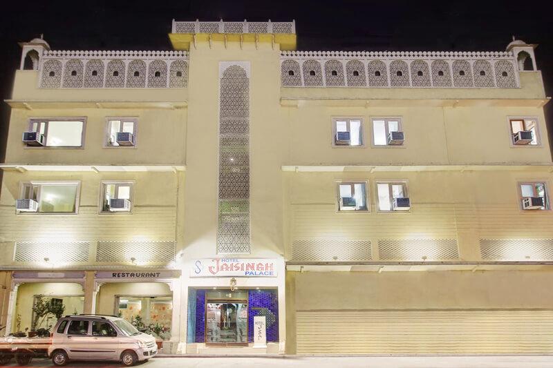 Hotel Jaisingh Palaceabout Us Hotel Jaisingh Palace