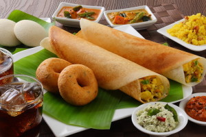 Southindian food